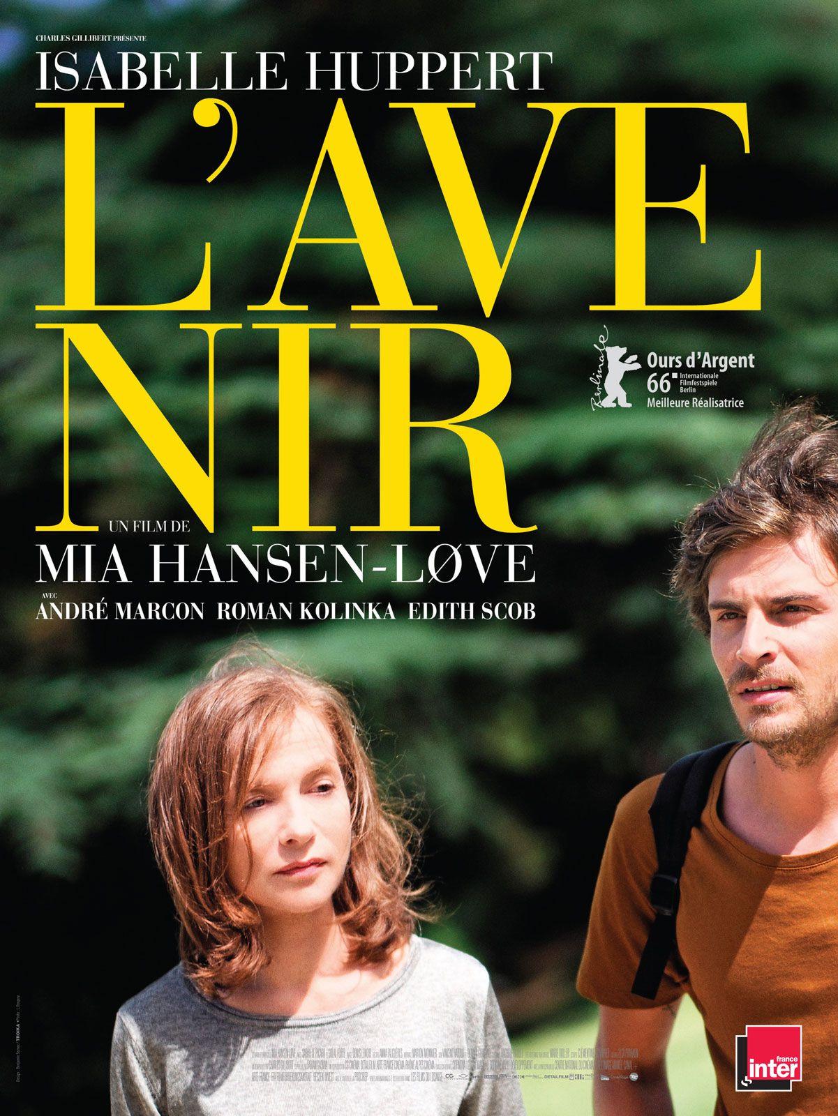 L'Avenir - Film (2016)