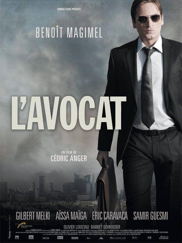 L'Avocat - Film (2011)