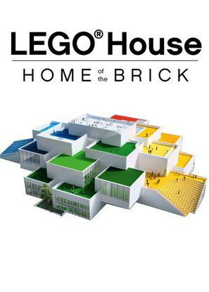LEGO House - Home of the Brick - Documentaire (2018)
