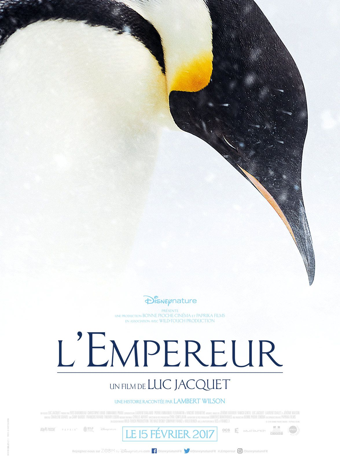 L'Empereur - Documentaire (2017)