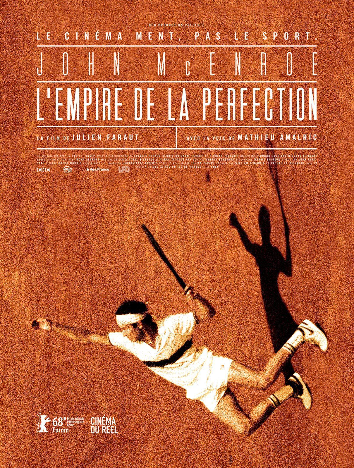 L'Empire de la perfection - Documentaire (2018)