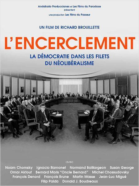 L'Encerclement - Documentaire (2010)