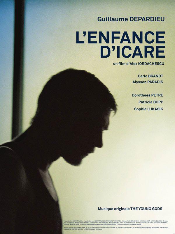L'Enfance d'Icare - Film (2011)