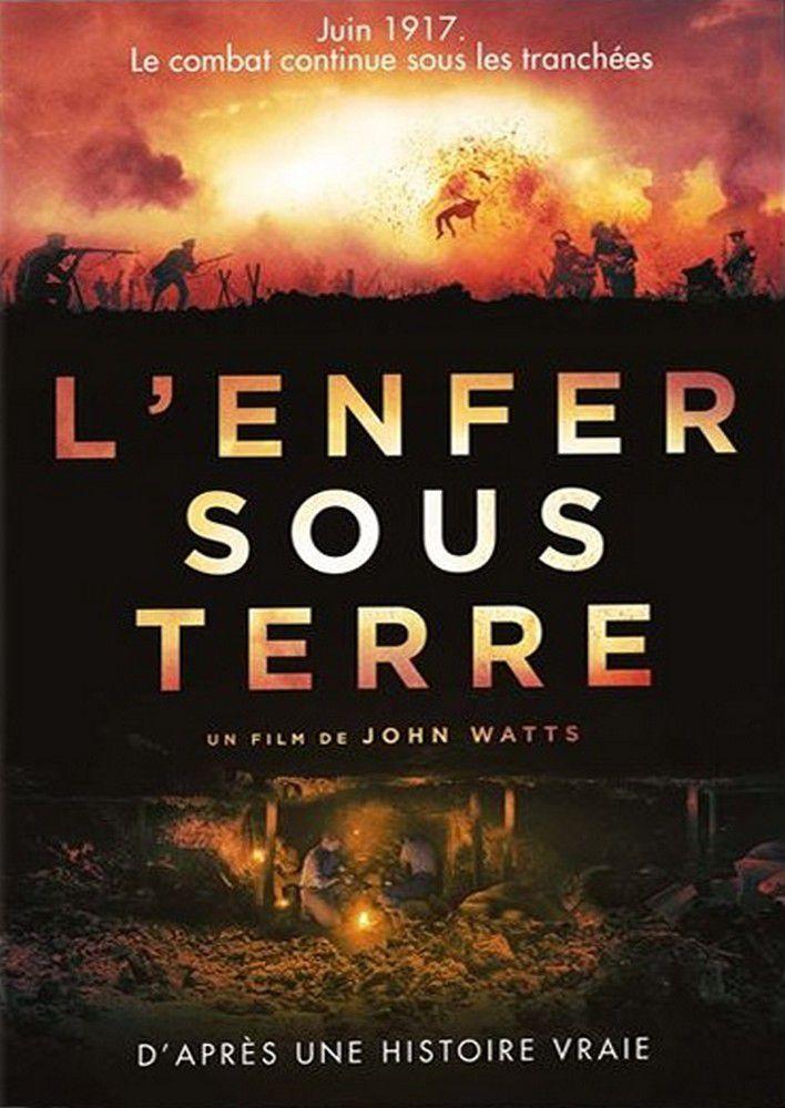 L'Enfer sous Terre - Film (2021)