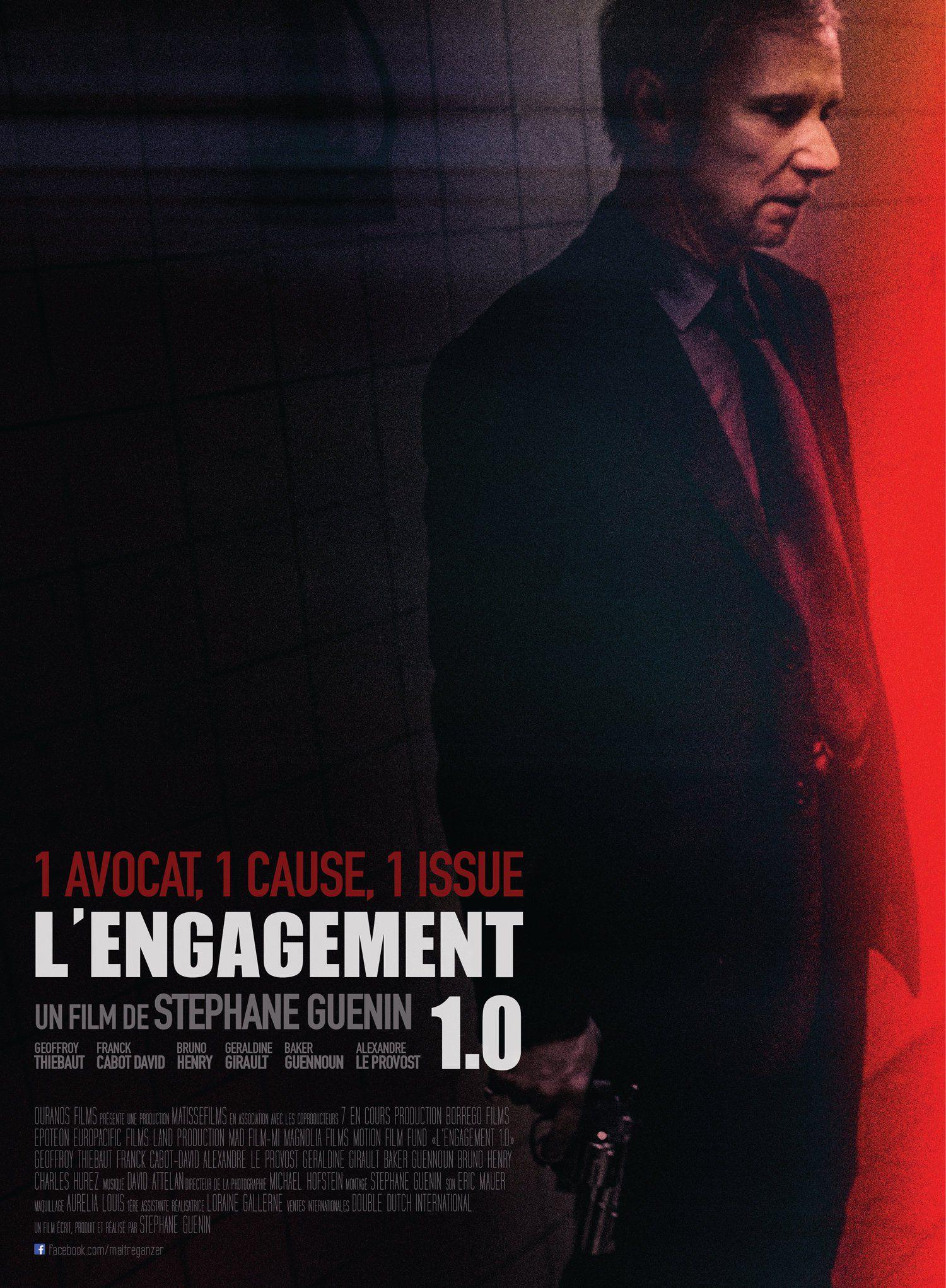L'Engagement 1.0 - Film (2015)