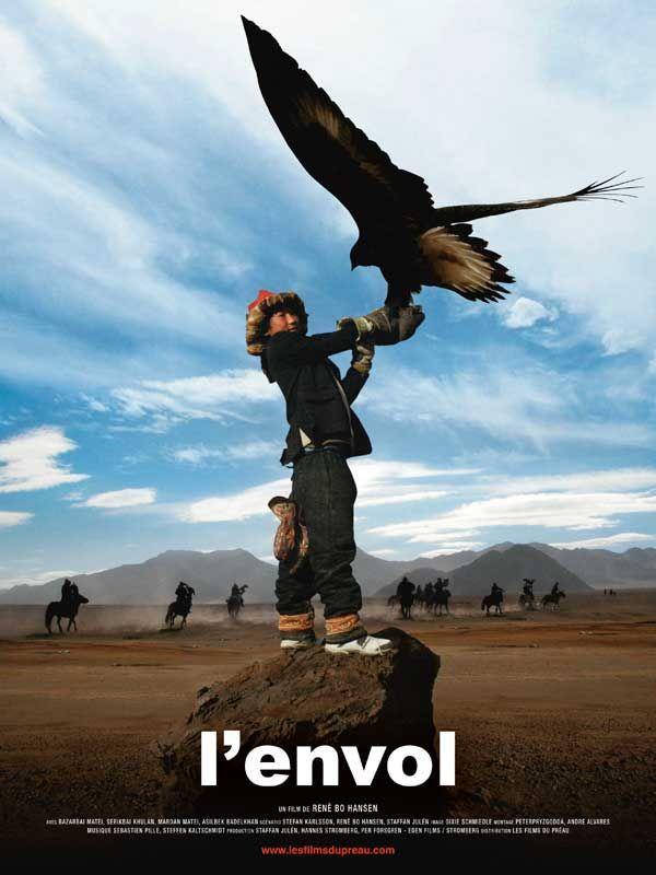 L'Envol - Film (2010)