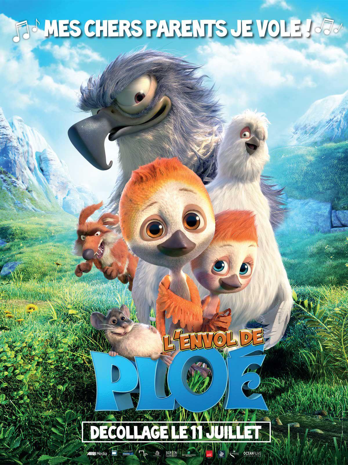 L'Envol de Ploé - Film (2018)