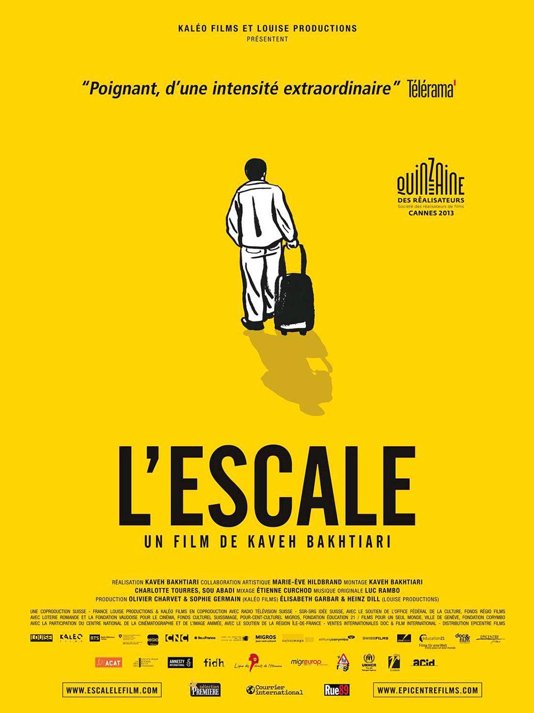 L'Escale - Documentaire (2013)