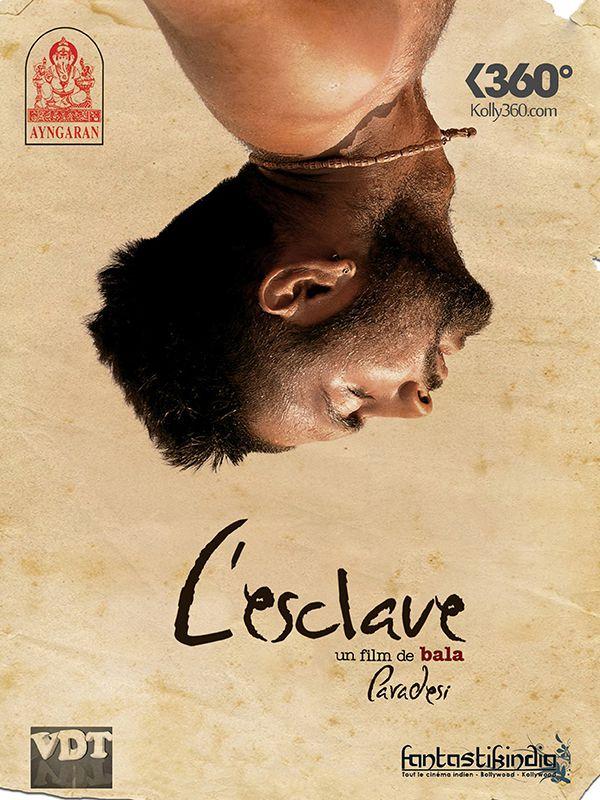 L'Esclave - Film (2009)