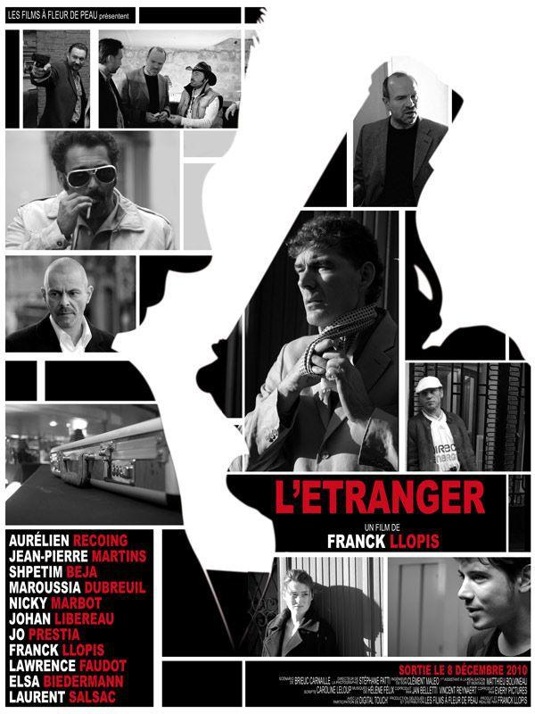 L'Etranger - Film (2010)