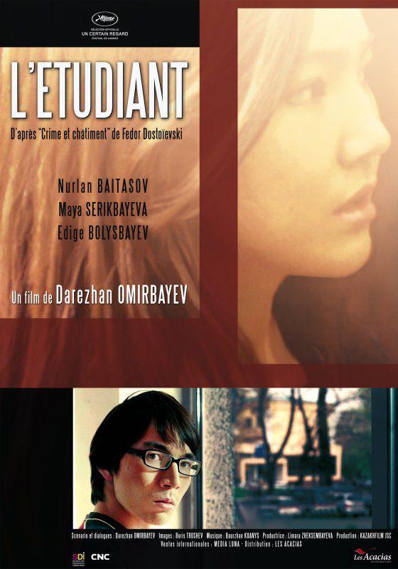 L'Etudiant - Film (2014)