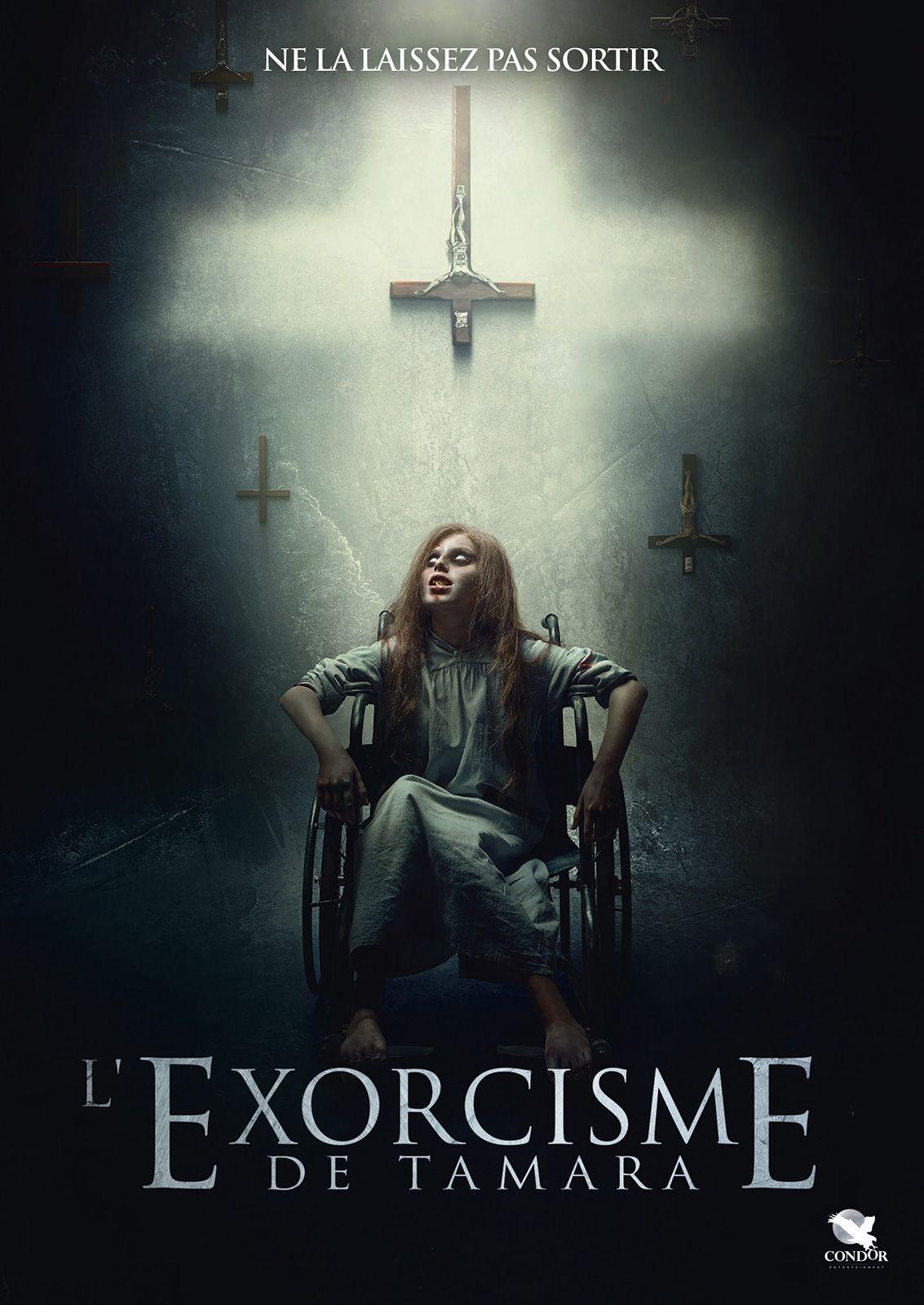 L'Exorcisme de Tamara - Film (2017)
