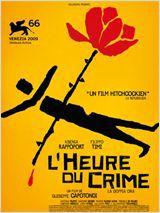 L'Heure du crime - Film (2010)