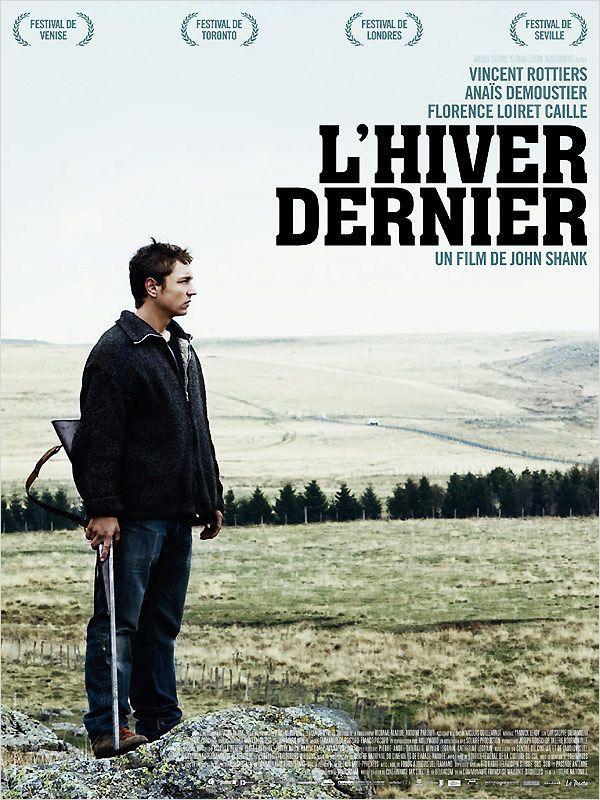 L'Hiver dernier - Film (2012)