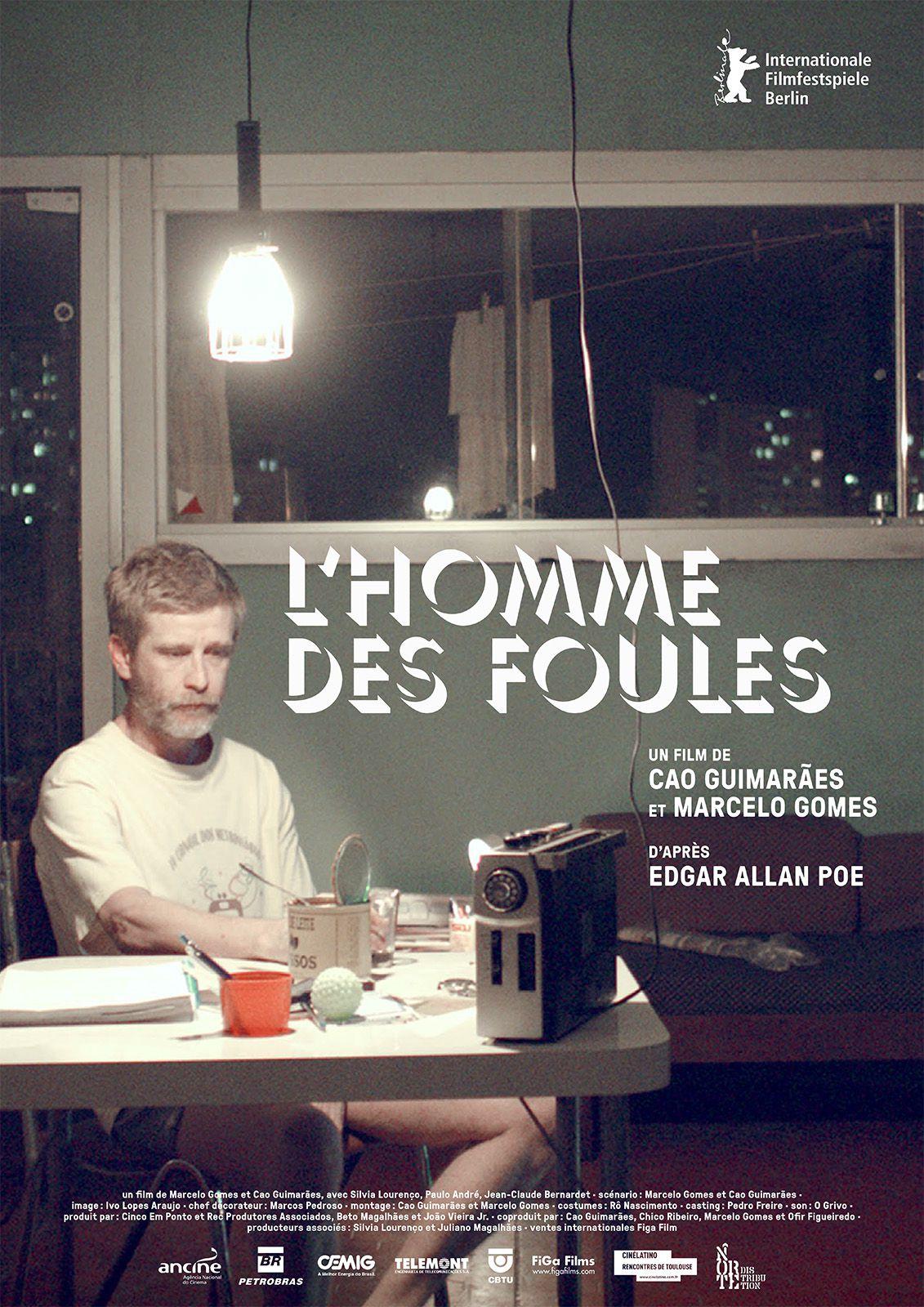 L'Homme des foules - Film (2012)