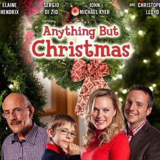 L'Homme qui n'aimait pas Noël - Film (2012)