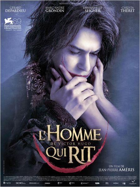 L'Homme qui rit - Film (2012)