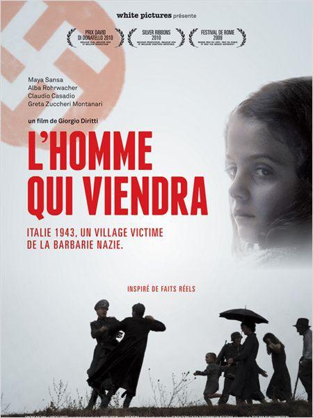 L'Homme qui viendra - Film (2010)