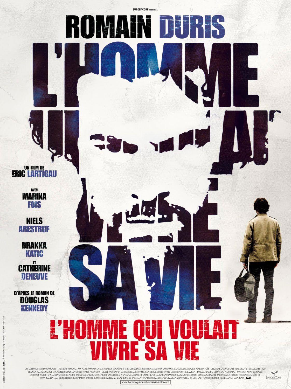 L'Homme qui voulait vivre sa vie - Film (2010)