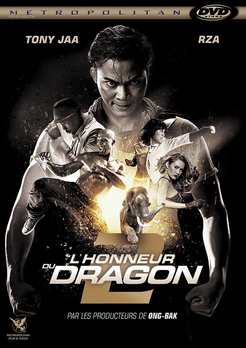 L'Honneur du dragon 2 - Film (2013)