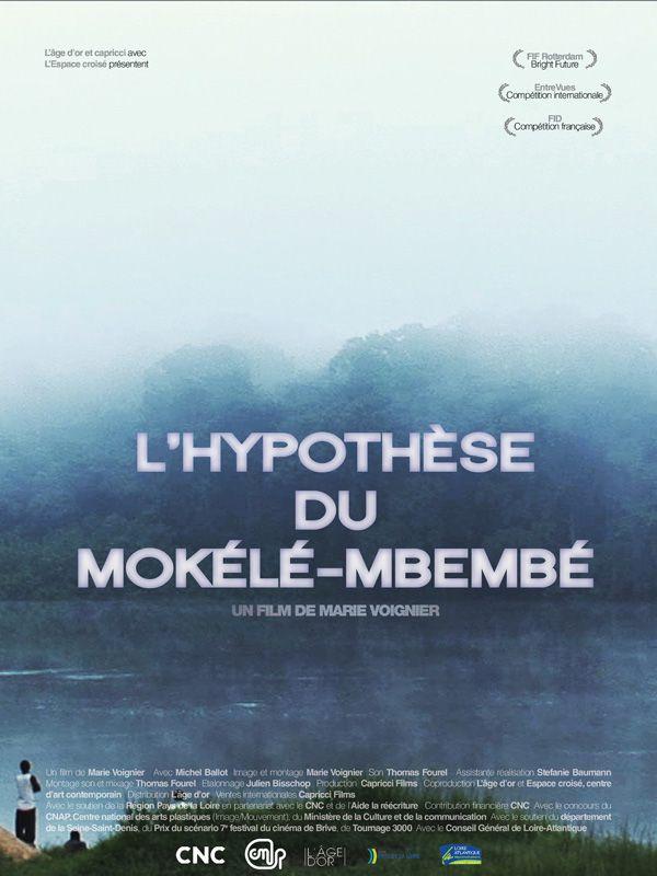 L'Hypothèse du Mokélé M'Bembé - Documentaire (2012)