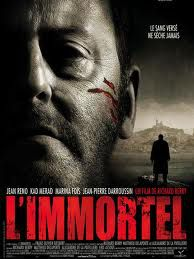 L'Immortel - Film (2010)