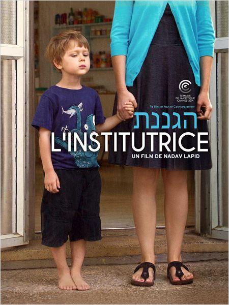 L'Institutrice - Film (2014)