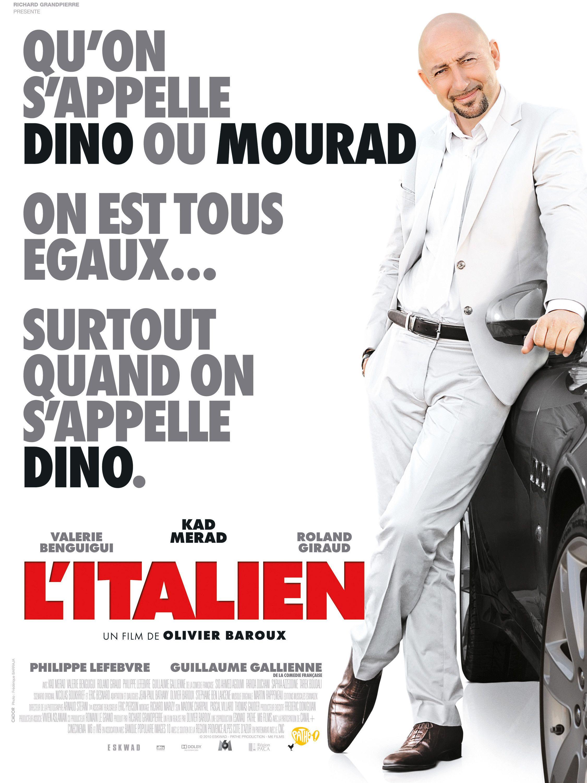 L'Italien - Film (2010)