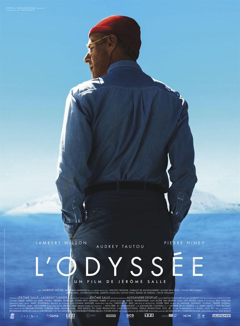 L'Odyssée - Film (2016)