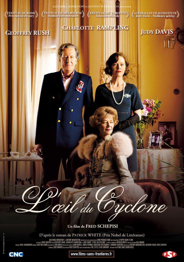 L'Oeil du cyclone - Film (2013)