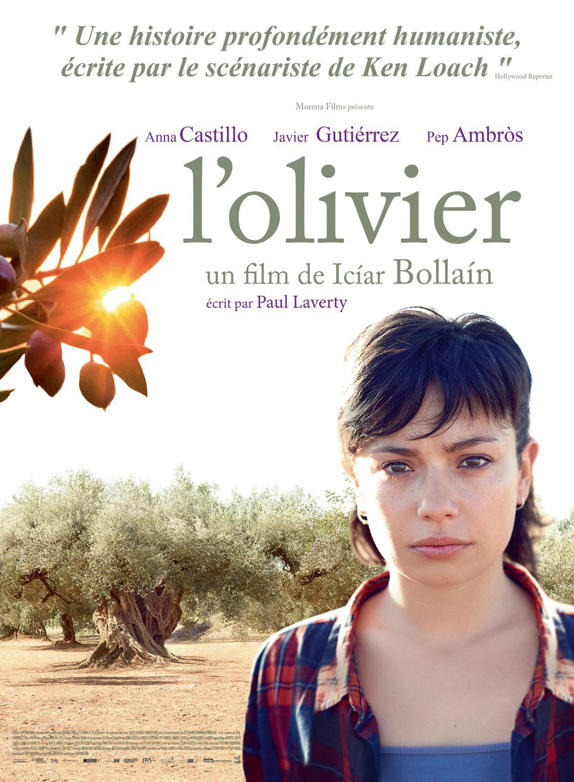 L'Olivier - Film (2016)