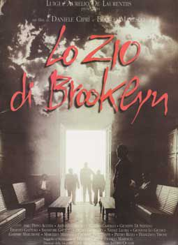 L'Oncle de Brooklyn - Film (1995)