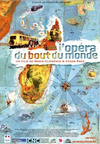 L'Opéra du bout du monde - Documentaire (2012)