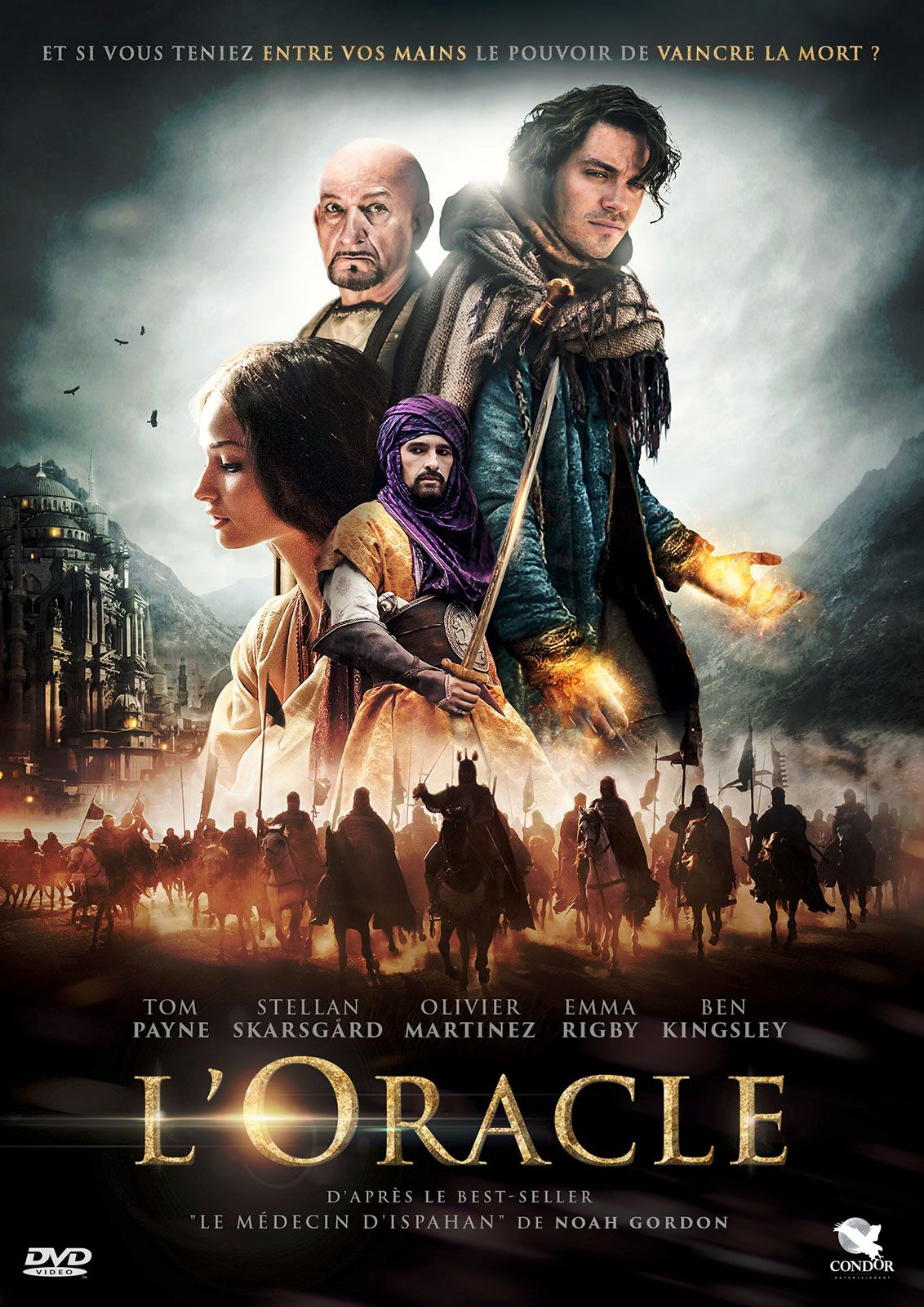 L'Oracle - Film (2013)