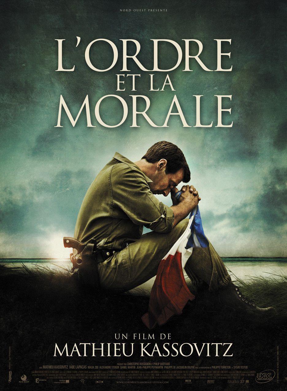 L'Ordre et la Morale - Film (2011)