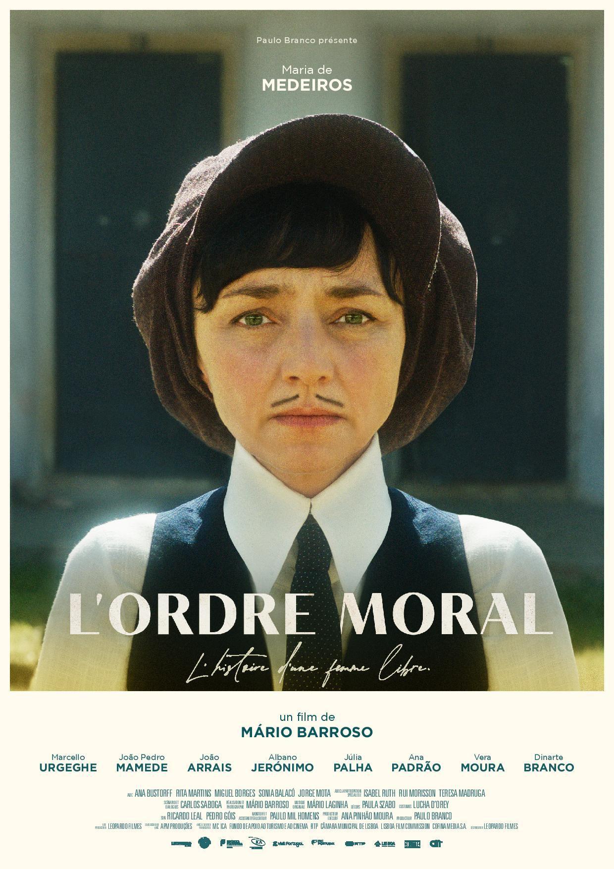 L'Ordre moral - Film (2020)