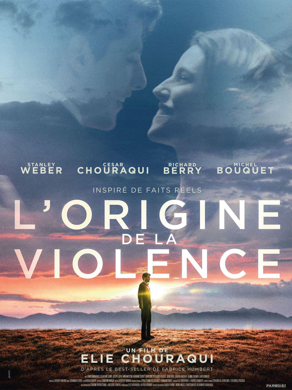 L'Origine de la violence - Film (2013)
