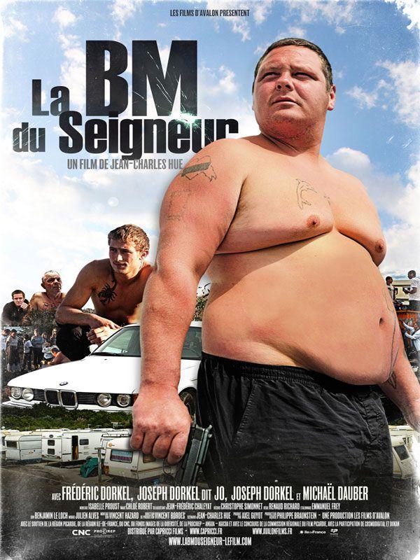 La BM du seigneur - Film (2011)