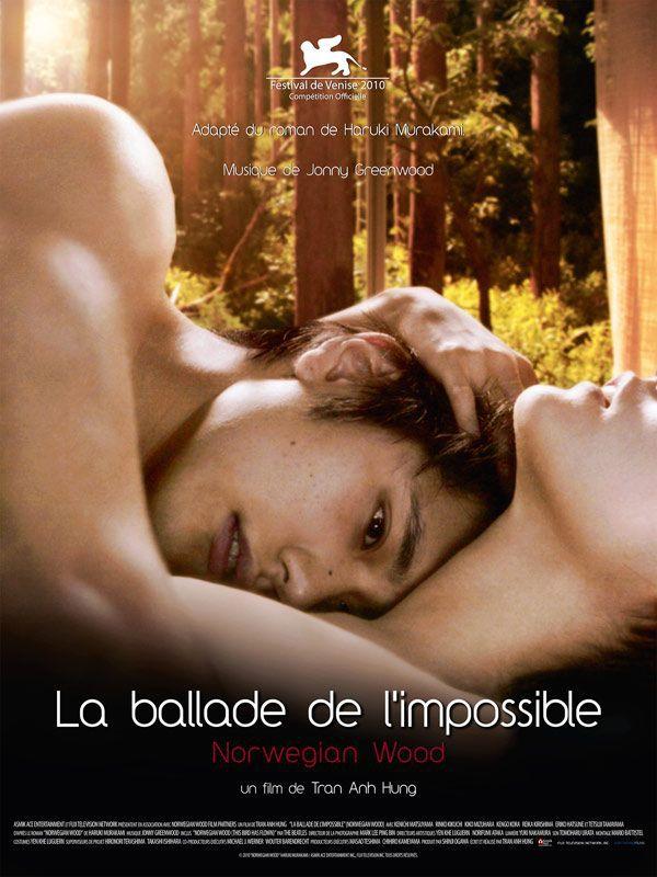 La Ballade de l'impossible - Film (2011)