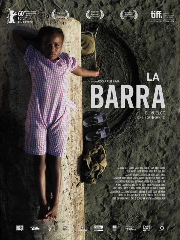 La Barra - Film (2011)
