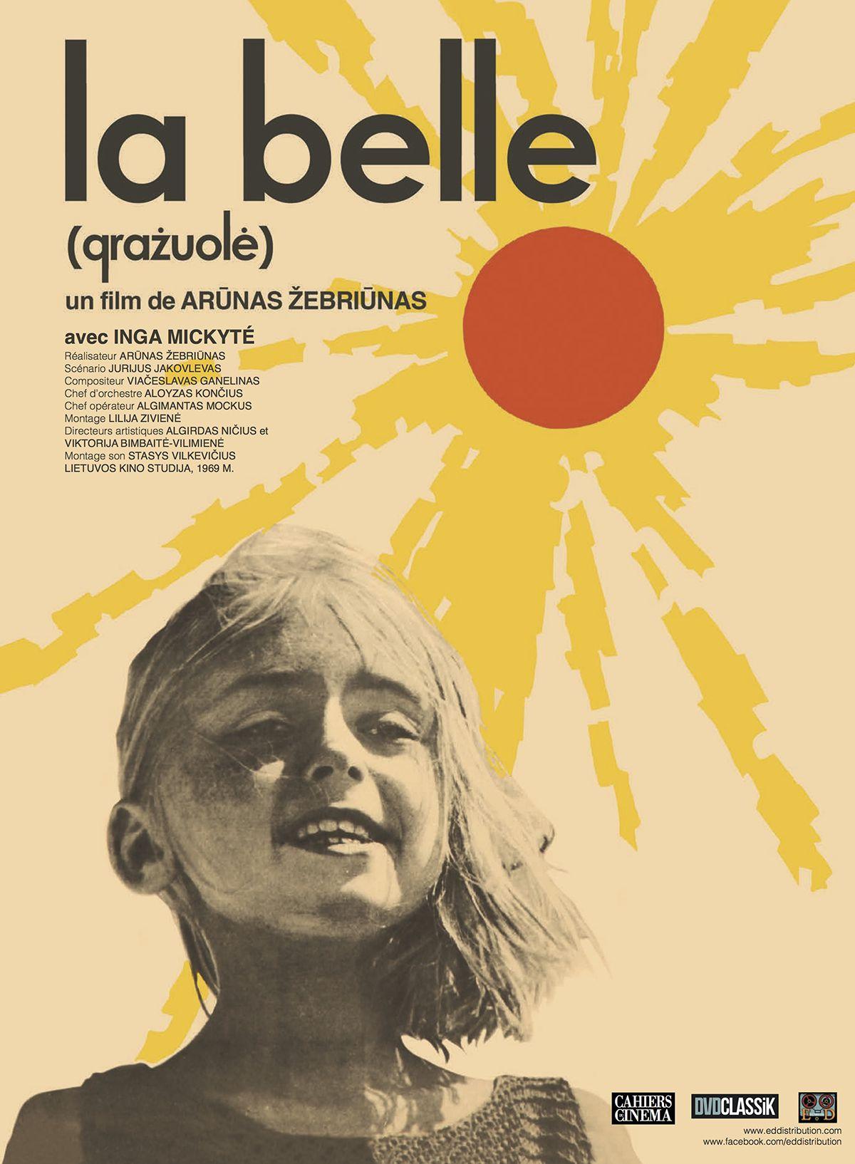 La Belle - Film (1969)