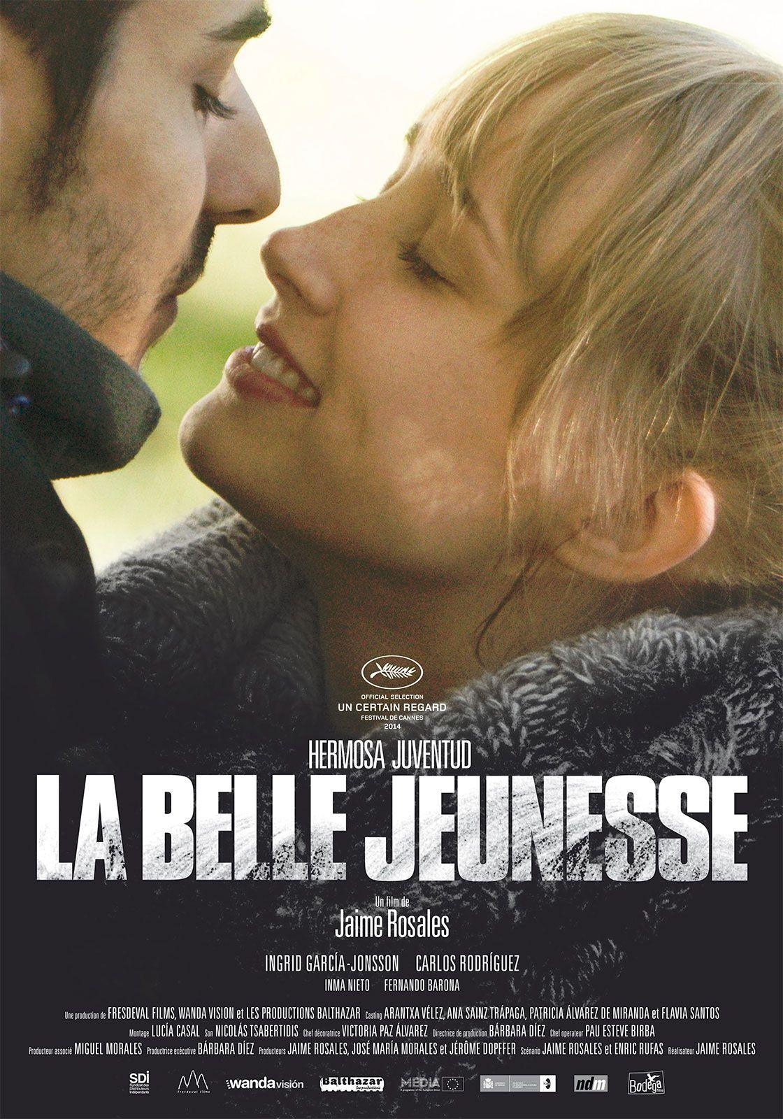 La Belle Jeunesse - Film (2014)