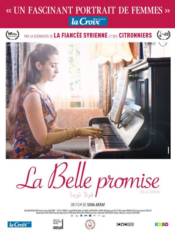 La Belle Promise - Film (2015)