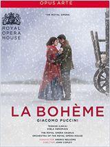 La Bohème - Film (2011)