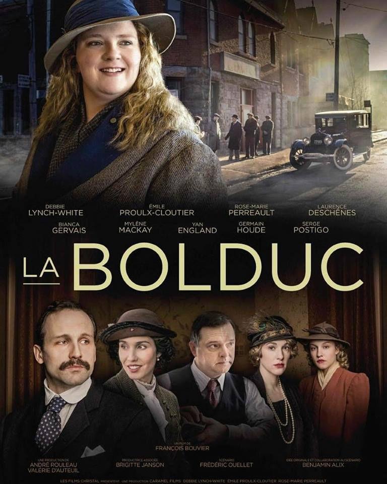 La Bolduc - Film (2018)