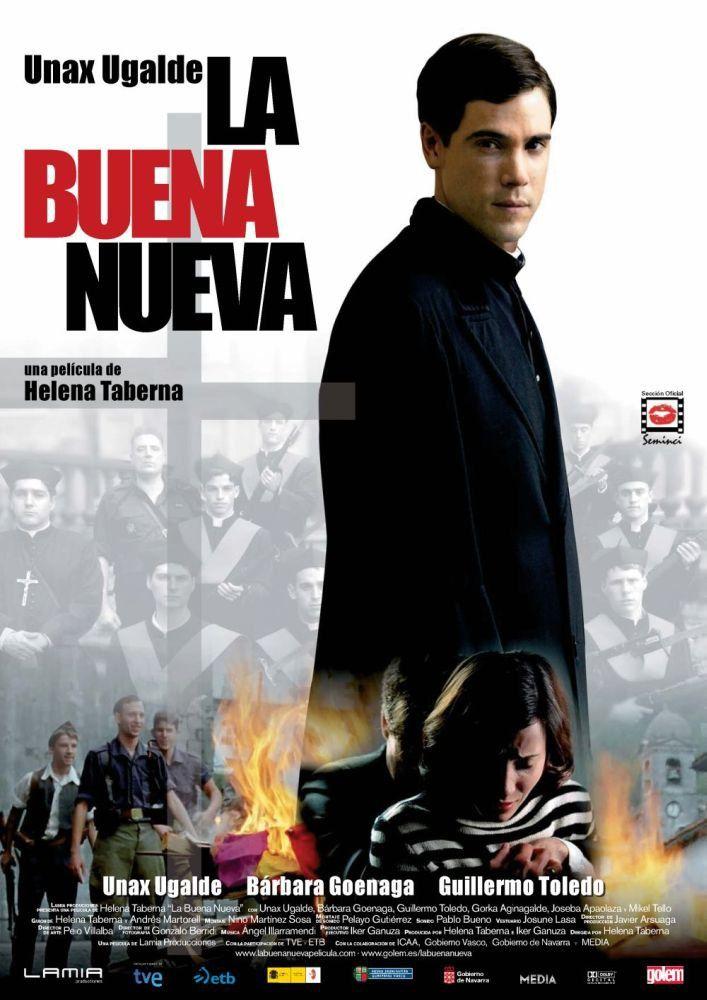 La Buena Nueva - Film (2010)