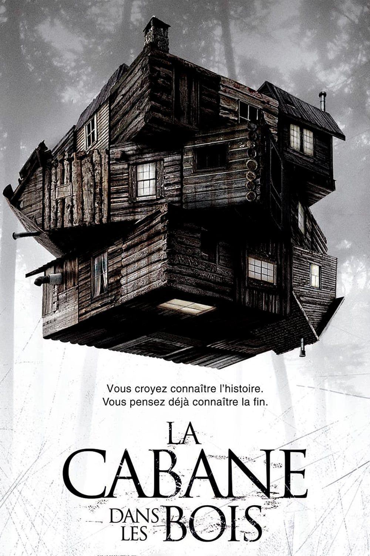 La Cabane dans les bois - Film (2012)