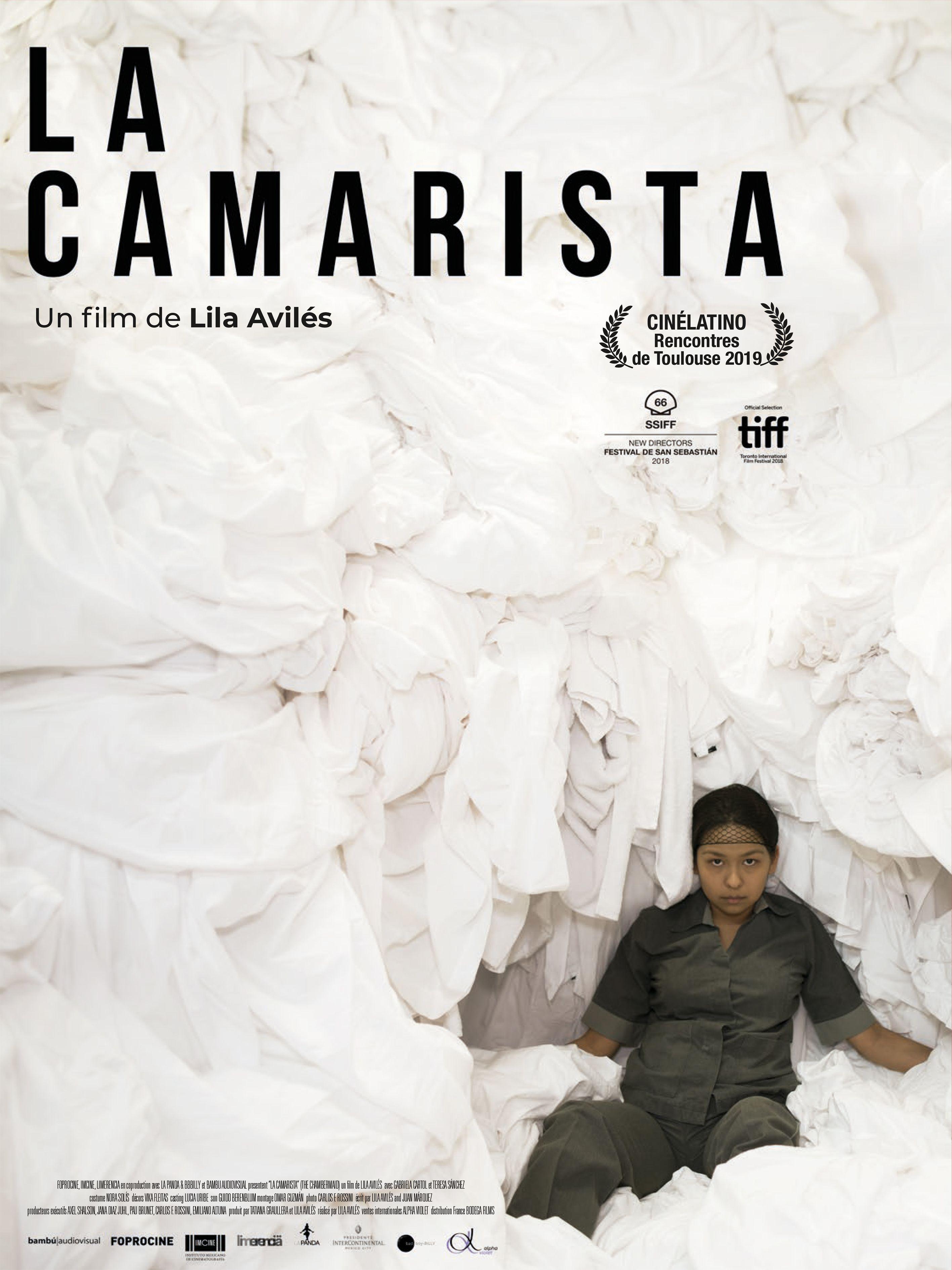 La Camarista - Film (2019)