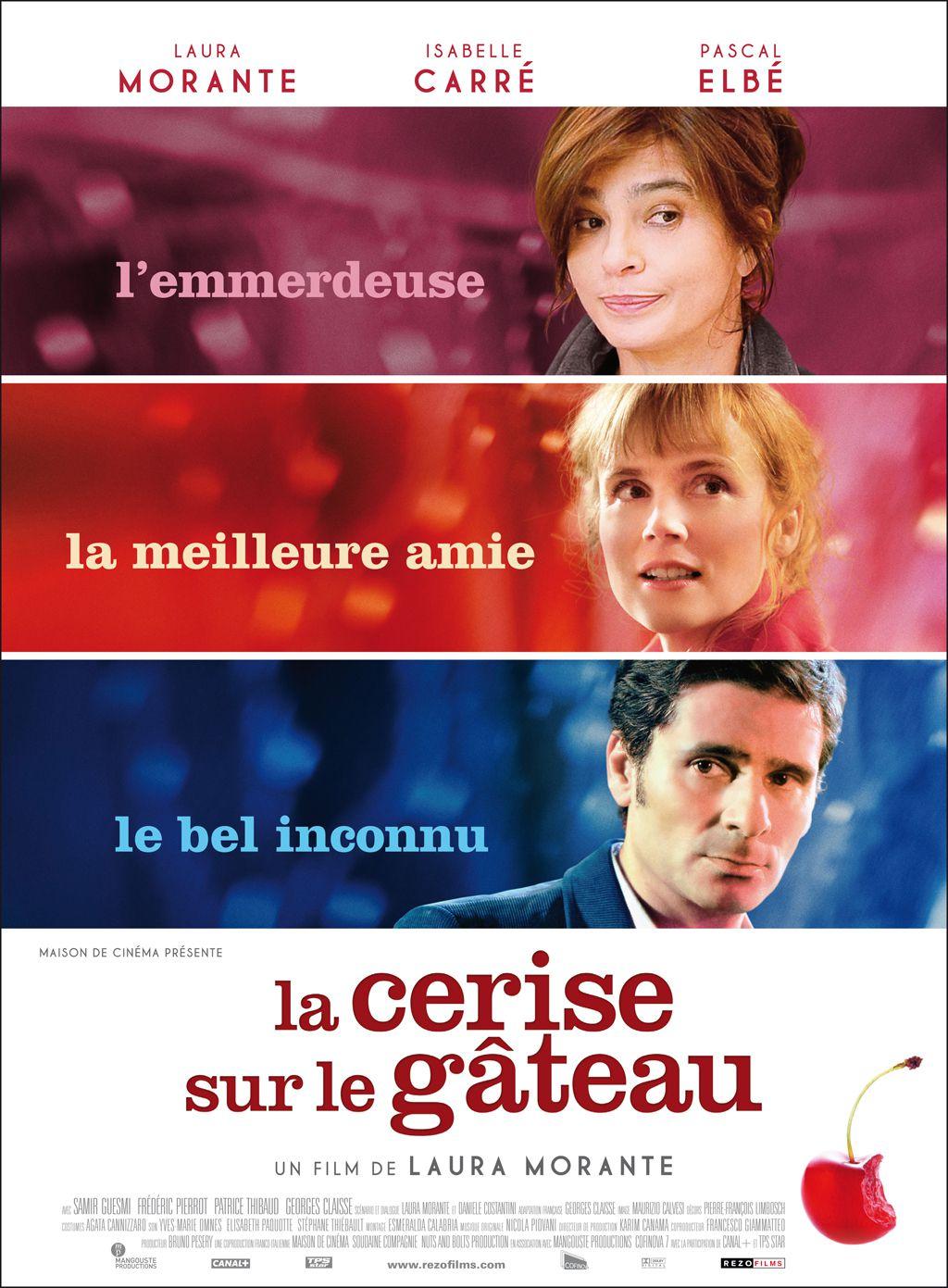 La Cerise sur le gâteau - Film (2012)