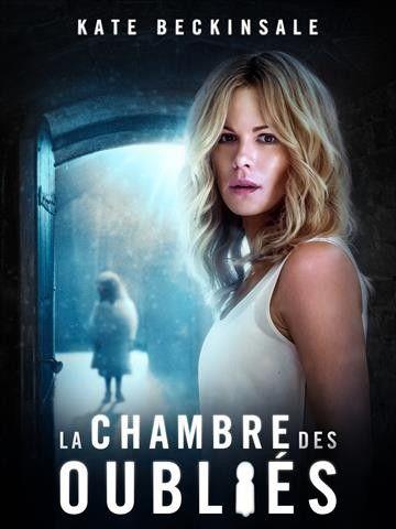La Chambre des oubliés - Film (2017)